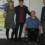 I postižený člověk potřebuje zažít úspěch