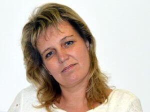 Mgr. Iveta Vrbová, MBA