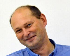 Bc. Miroslav Krajcigr, DiS.