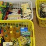 Potravinová banka chystá velkou krajskou sbírku pro chudé