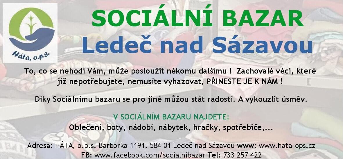 Sociální bazar