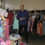 Těm, co mají hluboko do kapsy pomůže v Hátě sociální bazar