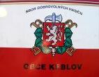 SDH Keblov