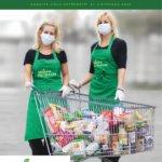Sbírka potravin 21.11.2020